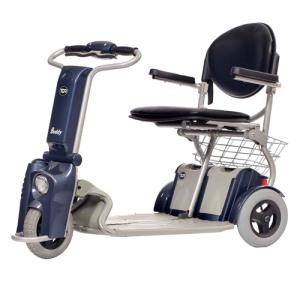 TGA Buddy Mobility Scooter
