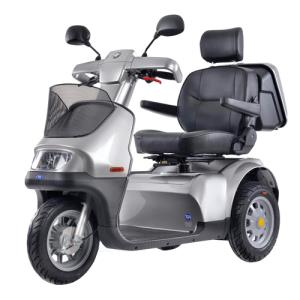 TGA Breeze S3 Mobility Scooter