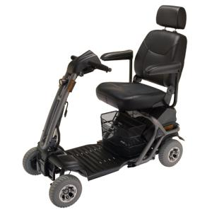 Electric Mobility Liteway 8 Scooter