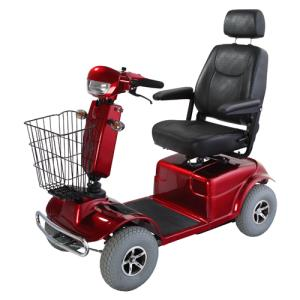 Electric Mobility Rascal 329 LE Mobility Scooter