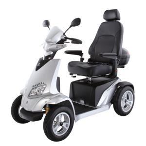 Electric Mobility Rascal Vision Mobility Scooter