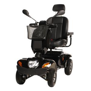 Freerider Land Ranger XL8 Mobility Scooter