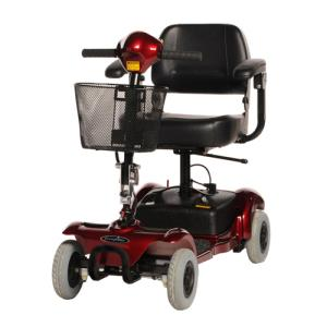 Freerider Mini Ranger Mobility Scooter