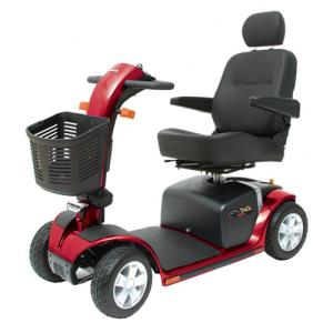 Pride Colt Plus Mobility Scooter