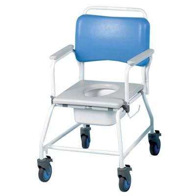Shower Commode Chair 2