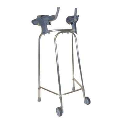 Height Adjustable Trough Walker