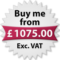 Buy me from £1075.00 Exc. VAT