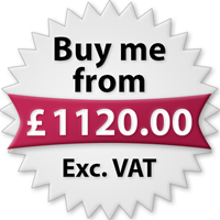 Buy me from £1120.00 Exc. VAT