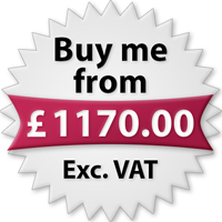 Buy me from £1170.00 Exc. VAT