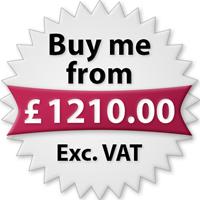 Buy me from £1210.00 Exc. VAT