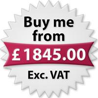 Buy me from £1845.00 Exc. VAT