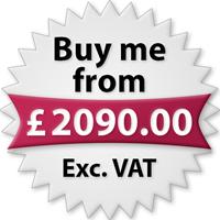 Buy me from £2090.00 Exc. VAT