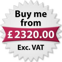 Buy me from £2320.00 Exc. VAT