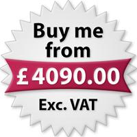 Buy me from £4090.00 Exc. VAT