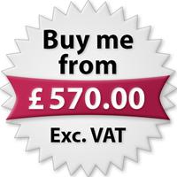 Buy me from £570.00 Exc. VAT