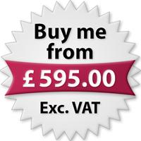 Buy me from £595.00 Exc. VAT