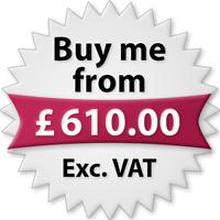 Buy me from £610.00 Exc. VAT