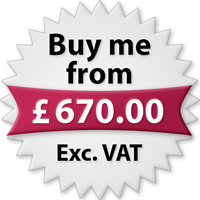 Buy me from £670.00 Exc. VAT