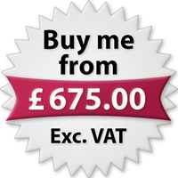 Buy me from £675.00 Exc. VAT