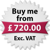 Buy me from £720.00 Exc. VAT