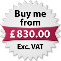 Buy me from £830.00 Exc. VAT