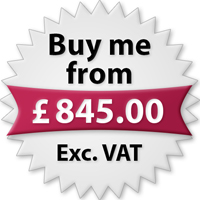 Buy me from £845.00 Exc. VAT