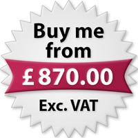 Buy me from £870.00 Exc. VAT