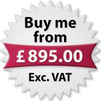 Buy me from £895.00 Exc. VAT