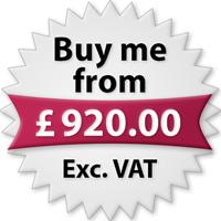 Buy me from £920.00 Exc. VAT