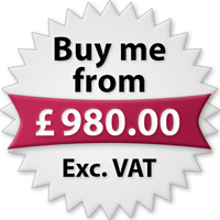 Buy me from £980.00 Exc. VAT