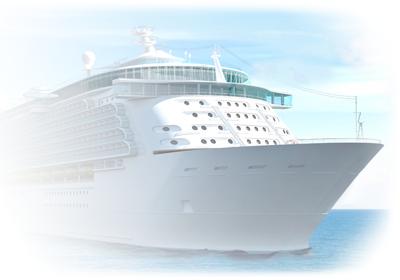 Cruiseship-faded